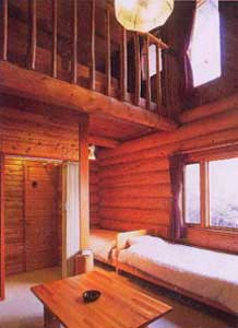 鹿沢リゾートホテル/客室