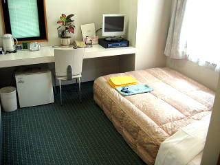 掛川ターミナルホテル/客室
