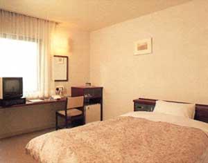 ホテル ソレイユ/客室