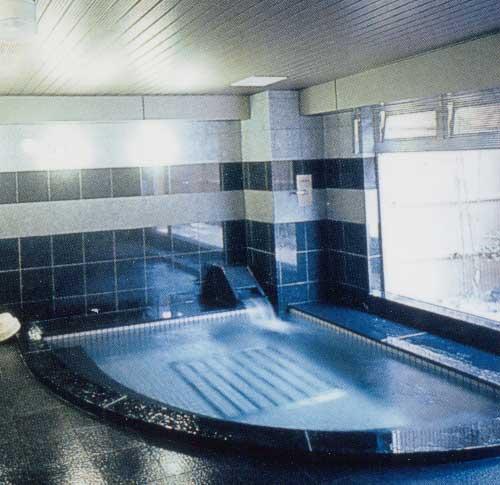 金沢セントラルホテル(東館)/客室