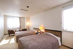 ホテルグリーンパーク/客室