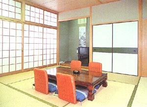 小豆島温泉 オーキドホテル <小豆島>/客室