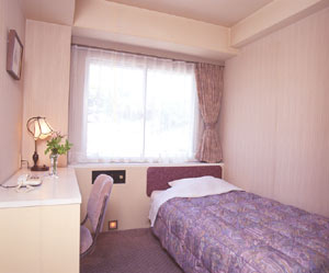 宇和島グランドホテル/客室