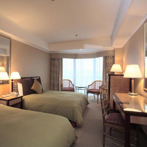 ローズホテル横浜/客室