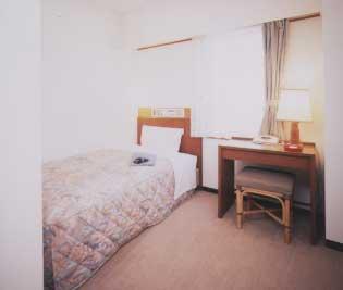 マロウドイン赤坂/客室