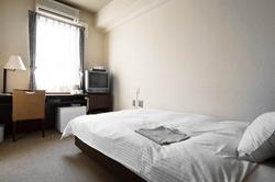 ホテル タウンセンター/客室