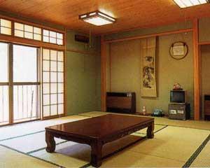 グリーンプラザホテル<長野県>/客室