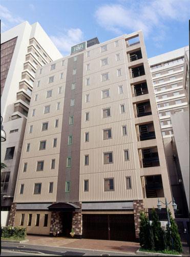 R&Bホテル博多駅前/外観
