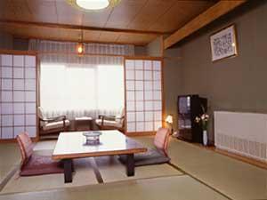 宇和島国際ホテル/客室