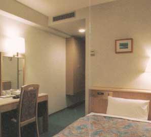 ホテルセントラル仙台/客室