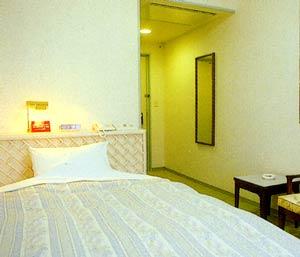 東京ベイプラザホテル/客室