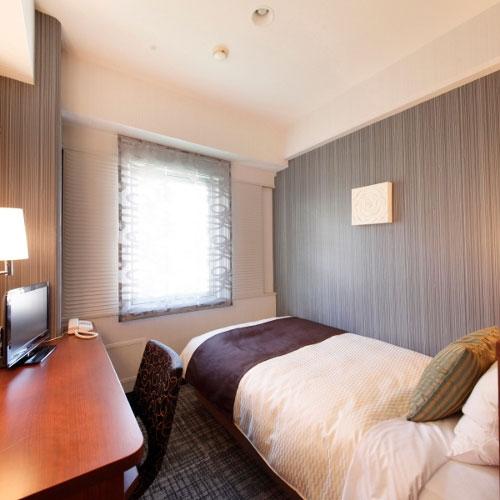 セントラルホテル<神奈川県横須賀市>/客室