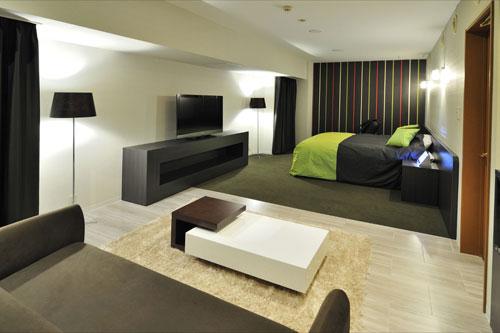 ホテルアネックス/客室