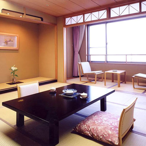南田温泉 ホテルアップルランド/客室