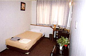 ビジネスホテル Rサイド/客室