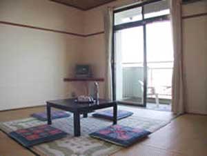 浜辺荘 <淡路島>/客室