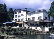 黒姫高原 ホテル若月<長野県>/外観