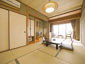 小豆島シーサイドホテル 松風 <小豆島>/客室