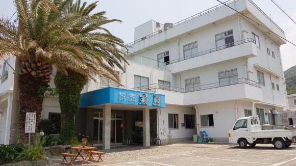旅館 黒島<和歌山県>/外観