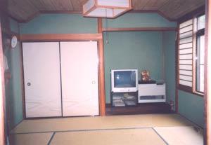 ビジネス旅館 かめや<滋賀県>/客室