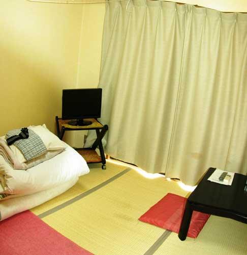 民宿旅館 たんぽぽ<長崎県>/客室