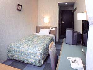 ビジネスホテル オーシャン<鳥取県>/客室
