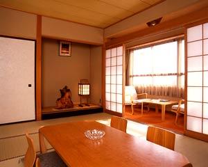 ホテル白萩/客室