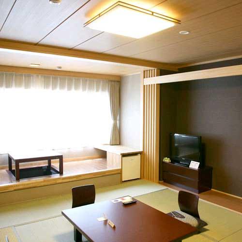浅間温泉 公立学校共済組合浅間温泉保養所 みやま荘/客室