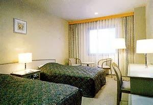 ホテル ルブラ王山/客室