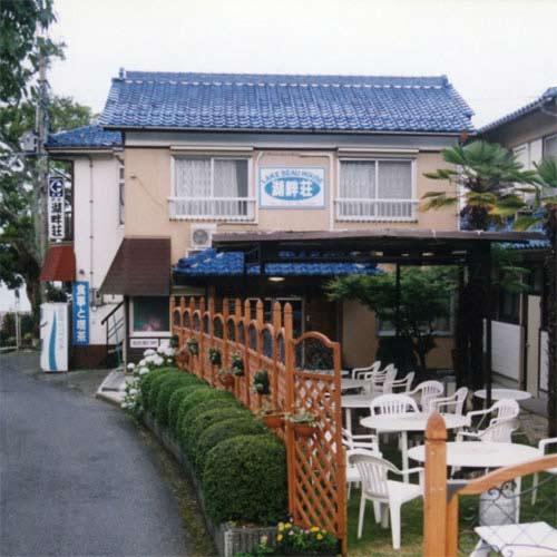 民宿 湖畔荘<滋賀県>/外観