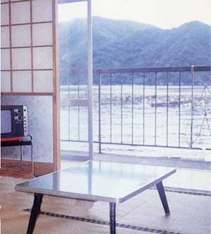 若狭常神 四季の宿 こじま/客室