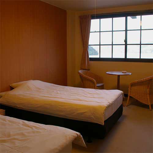 若狭三方 地ビール・梅風呂の宿 湖上館パムコ/客室