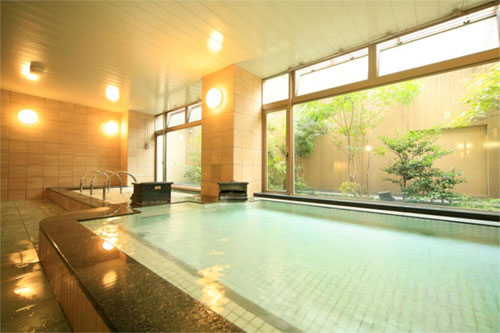 名古屋ビーズホテル/客室
