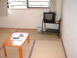 指宿民宿 千成荘/客室