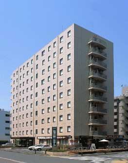 瑞江第一ホテル/外観