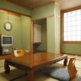 佐津温泉 湧昇(ゆうしょう)/客室