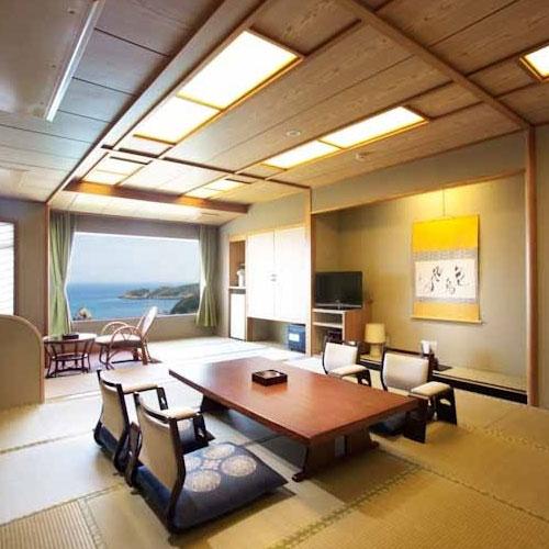 下田温泉 下田ビューホテル/客室