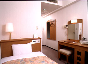 芝大門ホテル/客室