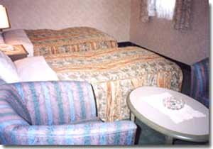 ホテル ニューロイヤル/客室
