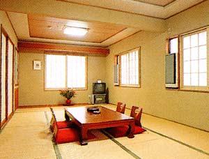 鳴子・中山平温泉 旅館 三之亟湯(さんのじょうゆ)/客室