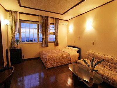 北軽井沢プチホテル エトワール・アベニュー/客室