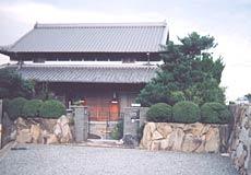 民宿 平林荘 <淡路島>/外観