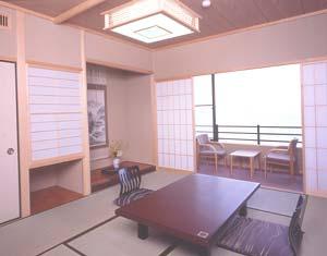 新八屋/客室