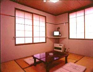 神立高原 スカーレルハウス/客室
