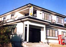 奥松島 民宿 かみの家/外観