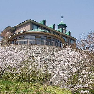 花の森ホテル/外観