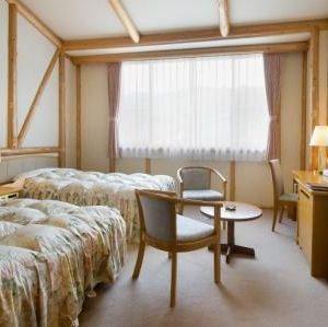 花の森ホテル/客室