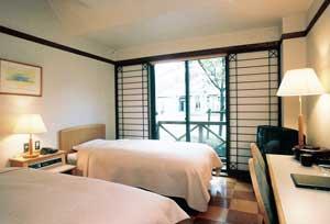 和味の宿 ラ・フォーレ吹屋/客室