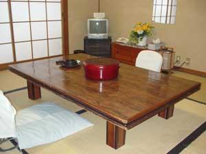 青海島シーサイドホテル/客室