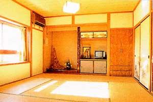 日間賀島 民宿 ひかり/客室